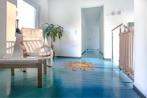 """Bodenspachteltechnik """"Floor"""" von Pandomo"""